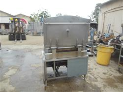 Image 40 Gallon MARKET FORGE 1700 Cooker / Braiser 1457078