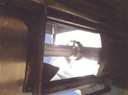 Image 40 Cu. Ft. BLONDHEIM Blonco 1500 SS Dual Shaft Paddle Mixer 1487541