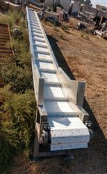 Image Inclined Conveyor - 12in x 23ft 1457126