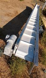 Image Inclined Conveyor - 12in x 23ft 1457129