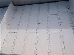 Image Inclined Conveyor - 12in x 23ft 1556849