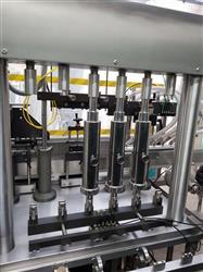 Image KUGLER K54-RS Bottle Filling Machine 1457179