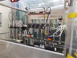 Image KUGLER K54-RS Bottle Filling Machine 1457181