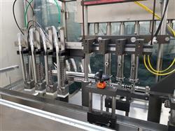 Image KUGLER K54-RS Bottle Filling Machine 1457182