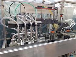 Image KUGLER K54-RS Bottle Filling Machine 1457183