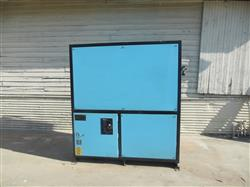 Image AQUATEMP HACL-3-1T Electric Oil Heater / Chiller 1457325