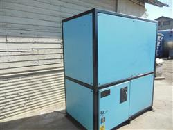 Image AQUATEMP HACL-3-1T Electric Oil Heater / Chiller 1457326