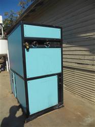 Image AQUATEMP HACL-3-1T Electric Oil Heater / Chiller 1457327