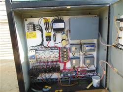 Image AQUATEMP HACL-3-1T Electric Oil Heater / Chiller 1457328