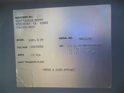 Image AQUATEMP HACL-3-1T Electric Oil Heater / Chiller 1457329