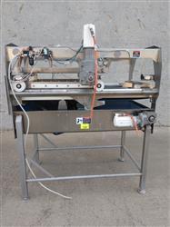 Image COASTLINE EQUIPMENT Belt Conveyor - 23in X 5ft-10in 1457340