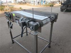 Image COASTLINE EQUIPMENT Belt Conveyor - 28in X 5ft-2in 1457358