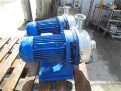 Image 4 HP HILGE Hygia Bloc 11/30A Centrifugal Pump 1457372