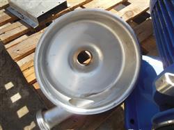 Image 4 HP HILGE Hygia Bloc 11/30A Centrifugal Pump 1457376