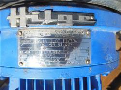 Image 4 HP HILGE Hygia Bloc 11/30A Centrifugal Pump 1457377