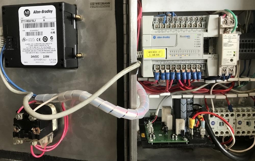 Image 12 Head FEC Automatic Inline Bottle Filler - Stainless Steel 1457504