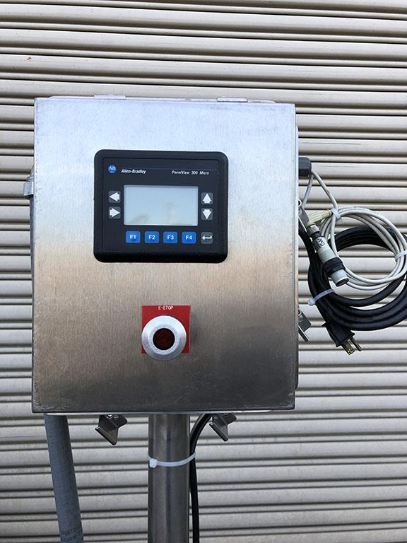 Image 12 Head FEC Automatic Inline Bottle Filler - Stainless Steel 1457495
