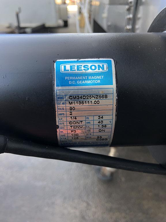 Image 12 Head FEC Automatic Inline Bottle Filler - Stainless Steel 1457499
