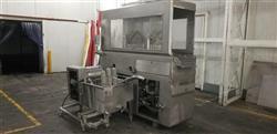 Image METALQUIMIA Brine Injection Machine 1457540