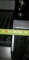 Image METALQUIMIA Brine Injection Machine 1457545