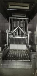 Image METALQUIMIA Brine Injection Machine 1457547