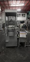 Image METALQUIMIA Brine Injection Machine 1457548