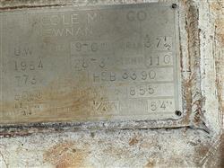 Image 22,500 Gallon Aluminum Tank 1457573