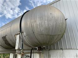 Image 22,500 Gallon Aluminum Tank 1457575