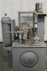 Image Hydraulic Power Unit 1457660