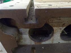 Image GIDDINGS & LEWIS Steel Clamping Block 1457692