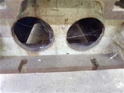 Image GIDDINGS & LEWIS Steel Clamping Block 1457693