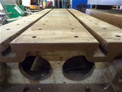 Image GIDDINGS & LEWIS Steel Clamping Block 1457695