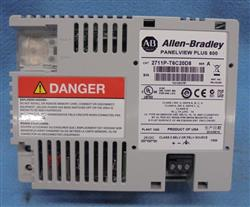 Image ALLEN BRADLEY Panelview Plus 6 Touch Screen Display 1457712