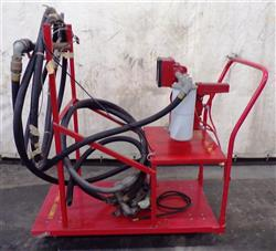 Image FILL-RITE High Flow Fuel Transfer Pump with Meter 1457716