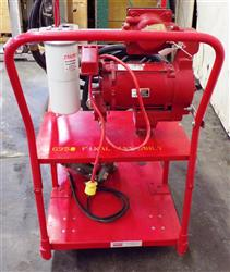 Image FILL-RITE High Flow Fuel Transfer Pump with Meter 1457718