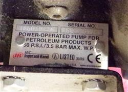 Image FILL-RITE High Flow Fuel Transfer Pump with Meter 1457722