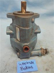 Image VICKERS Hydraulic Axial Piston Pump 1457732