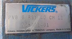 Image VICKERS Hydraulic Axial Piston Pump 1457733