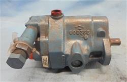 Image VICKERS Hydraulic Axial Piston Pump 1457735