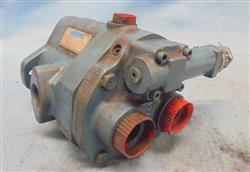 Image VICKERS Hydraulic Axial Piston Pump 1457736