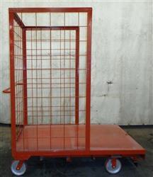Image ELBEX Order Picking Cart 1457783