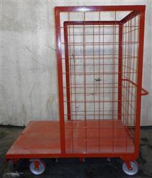 Image ELBEX Order Picking Cart 1457785
