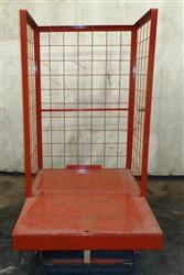 Image ELBEX Order Picking Cart 1457789