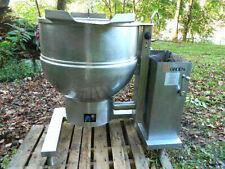 Image GROEN DH/60 Steam Kettle 1457842
