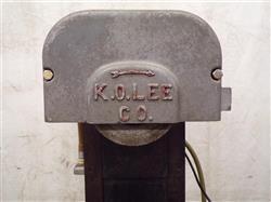Image K.O. LEE Manual Surface Grinder - 6in X 13in 1457873