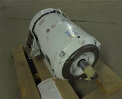 Image 20 HP BALDOR AC Industrial Motor 1457910