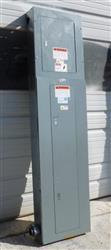 Image SQUARE D Panel Board Main Breaker - Series E2 1457958