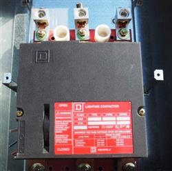 Image SQUARE D Panel Board Main Breaker - Series E2 1457961