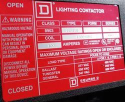 Image SQUARE D Panel Board Main Breaker - Series E2 1457962