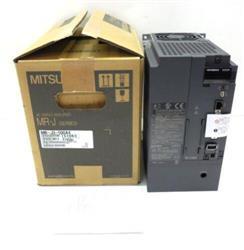 Image MITSUBISHI Servo Amplifier 1457996